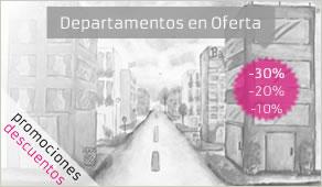 Departamentos Buenos Aires en Oferta