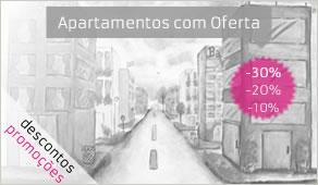 Apartamentos Buenos Aires em Oferta