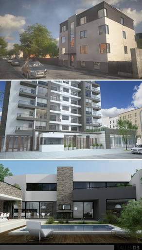 Apartments for sale in Buenos Aires